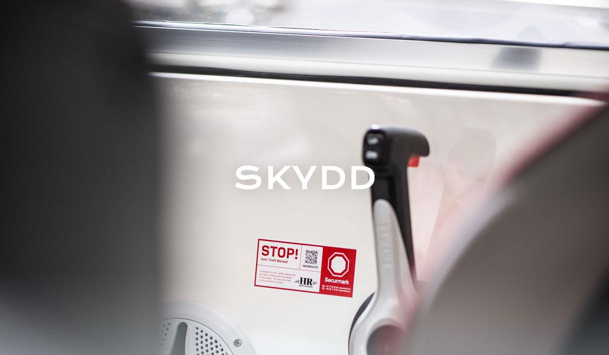 SKYDD