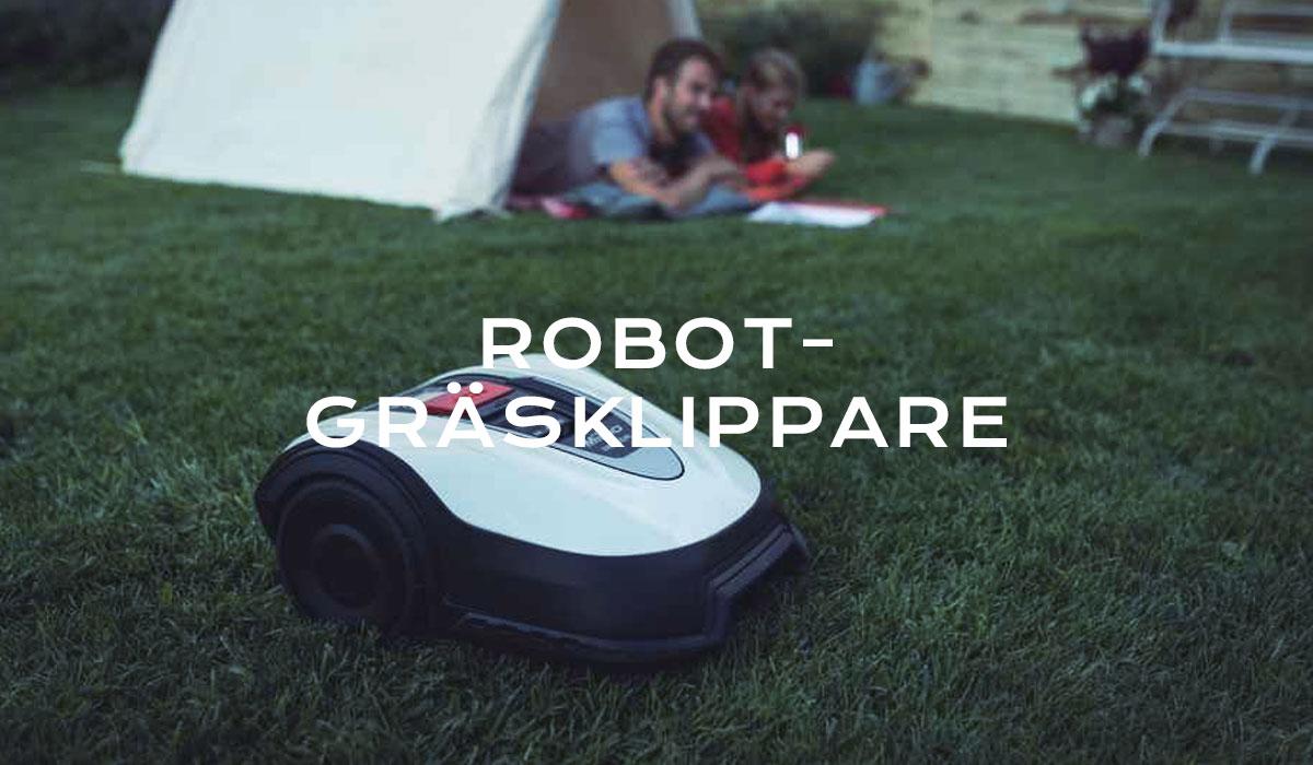 robotgrasklippare